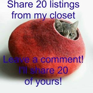 ***Sharing is Caring***
